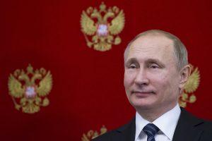 Η Κριμαία είναι δική μας! Σκληρή απάντηση Πούτιν σε Τραμπ