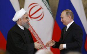 Ιαχές πολέμου! Απειλές Ρωσίας – Ιράν κατά ΗΠΑ: «Συνεχίστε στην Συρία και θα σας απαντήσουμε βίαια»