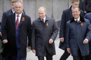 Ο Πούτιν μείωσε κατά 10% τους δημοσίους υπαλλήλους στη Ρωσία!
