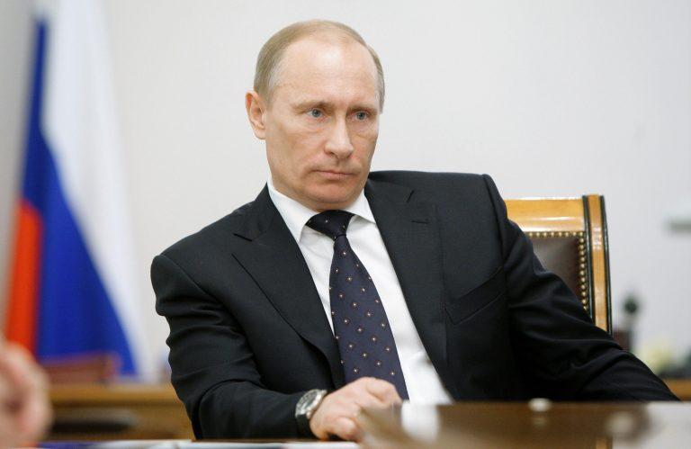 Λάβρος κατά των ΗΠΑ ο Πούτιν! – «Παρασιτούν σε βάρος της παγκόσμιας οικονομίας» | Newsit.gr