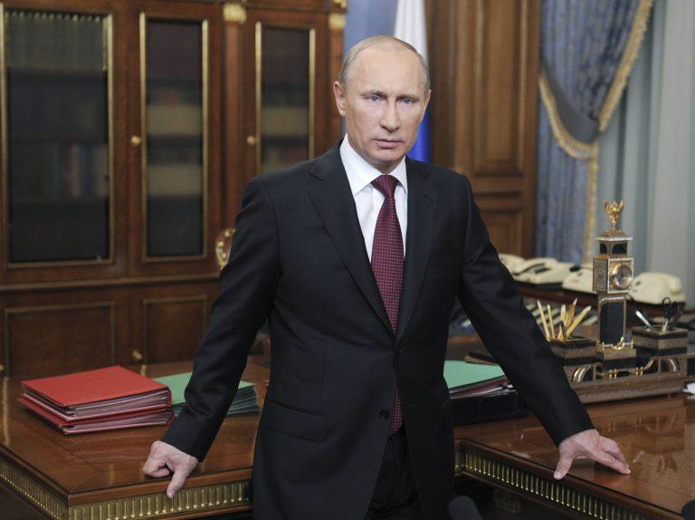 Ρωσία: Διάψευση της αναχαίτισης του μετεωρίτη με πύραυλο | Newsit.gr