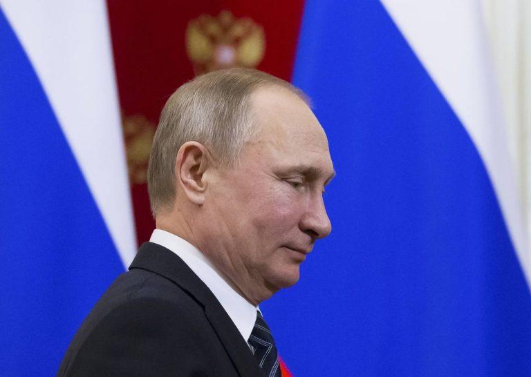 Ρωσία: Αποπληρώνει το εξωτερικό χρέος της ΕΣΣΔ