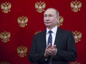 """Πούτιν: Προσεγγίζει τις ΗΠΑ, αλλά… """"τρώει άκυρο""""!"""