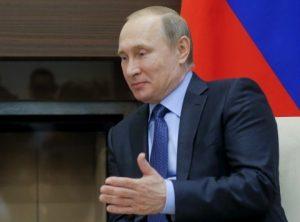 Panama Papers: Ο φίλος του Πούτιν και οι αστείες δικαιολογίες για τα 2 δισ. δολάρια!