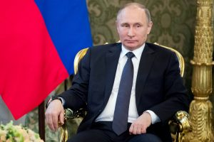 «Μπαρούτι» με Τραμπ ο Πούτιν! «Επίθεση σε κυρίαρχο κράτος!»