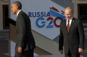 Πούτιν: Δεν θα απελάσω Αμερικανούς διπλωμάτες! Θα περιμένω τον Τραμπ
