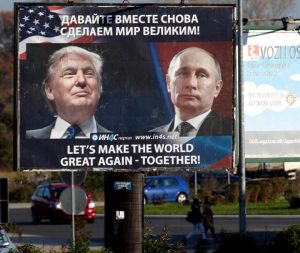SOS Πεντάγωνο καλεί Μόσχα! Η Ρωσία κλείνει τον δίαυλο επικοινωνίας με τον στρατό των ΗΠΑ