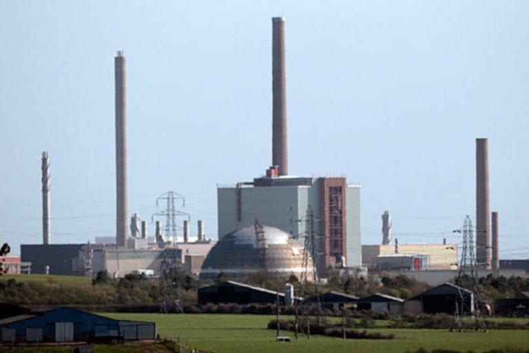 Νέο πυρηνικό εργοστάσιο στη Βρετανία   Newsit.gr