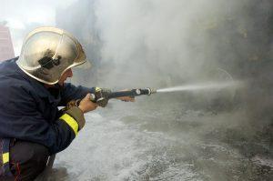 Φωτιά σε διαμέρισμα στο Γαλάτσι – Δεν υπάρχουν εγκλωβισμένοι