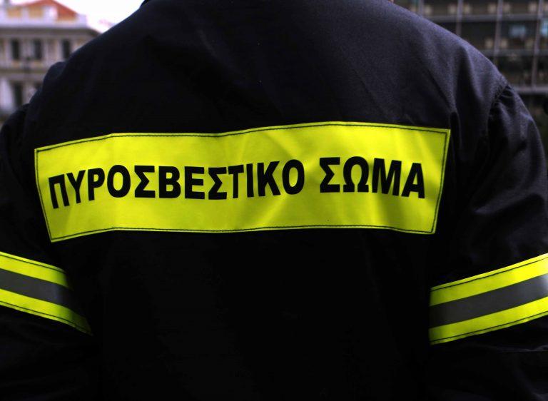 Καλαμάτα: Έδειραν λάθος… πυροσβέστη! | Newsit.gr