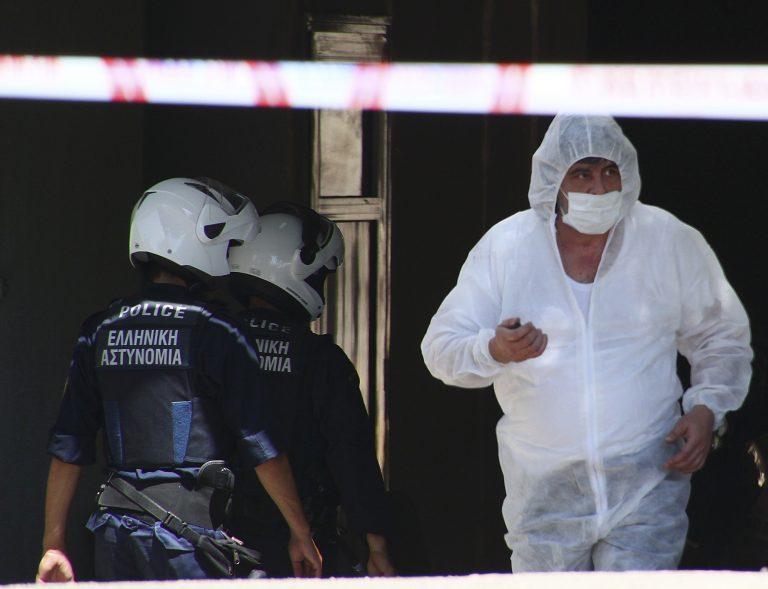 Τηλεφώνημα για βόμβα στη ΔΟΥ Ν. Σμύρνης | Newsit.gr