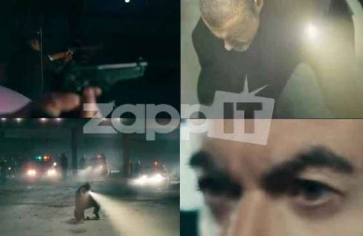 ΔΕΙΤΕ καρέ – καρέ πως πυροβόλησαν τον Georgre Michael | Newsit.gr