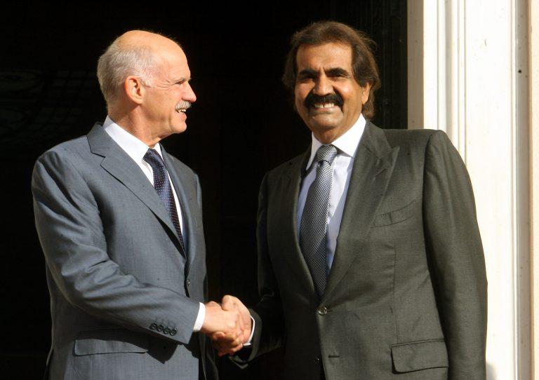 Μεγάλο deal: Επένδυση του Κατάρ στον ελληνικό χρυσό | Newsit.gr