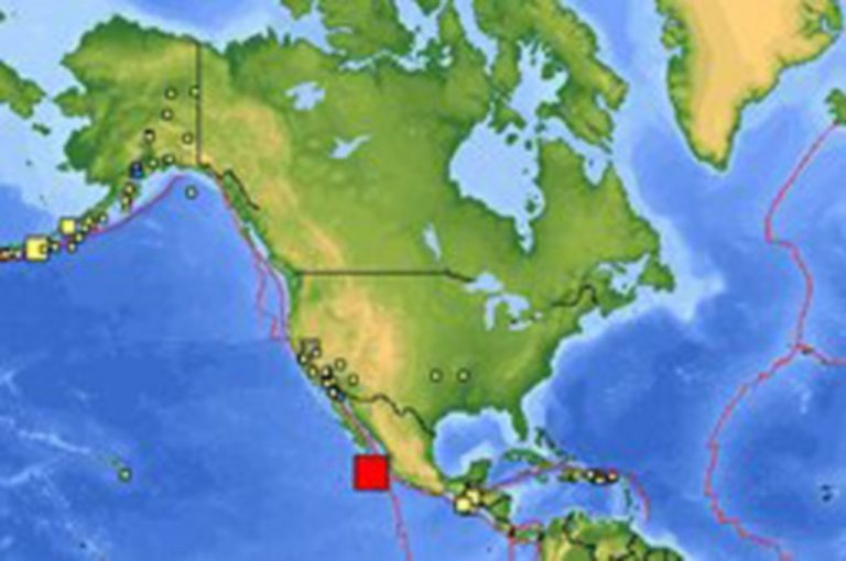 Σεισμός 6,5 Ρίχτερ στις ακτές του Μεξικού | Newsit.gr