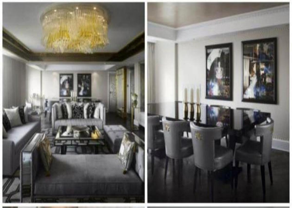 Είναι η βασίλισσα Ελισάβετ το νέο trend στη διακόσμηση; Και όμως, δες τις φωτογραφίες!   Newsit.gr