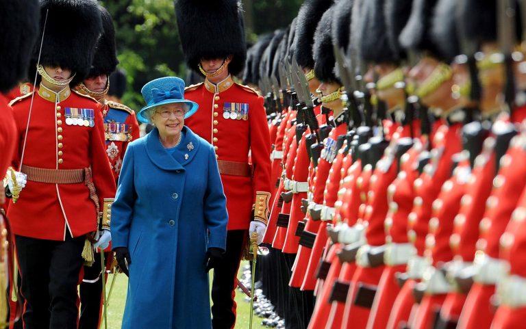 «Σκότωσε»… τη βασίλισσα Ελισάβετ   Newsit.gr