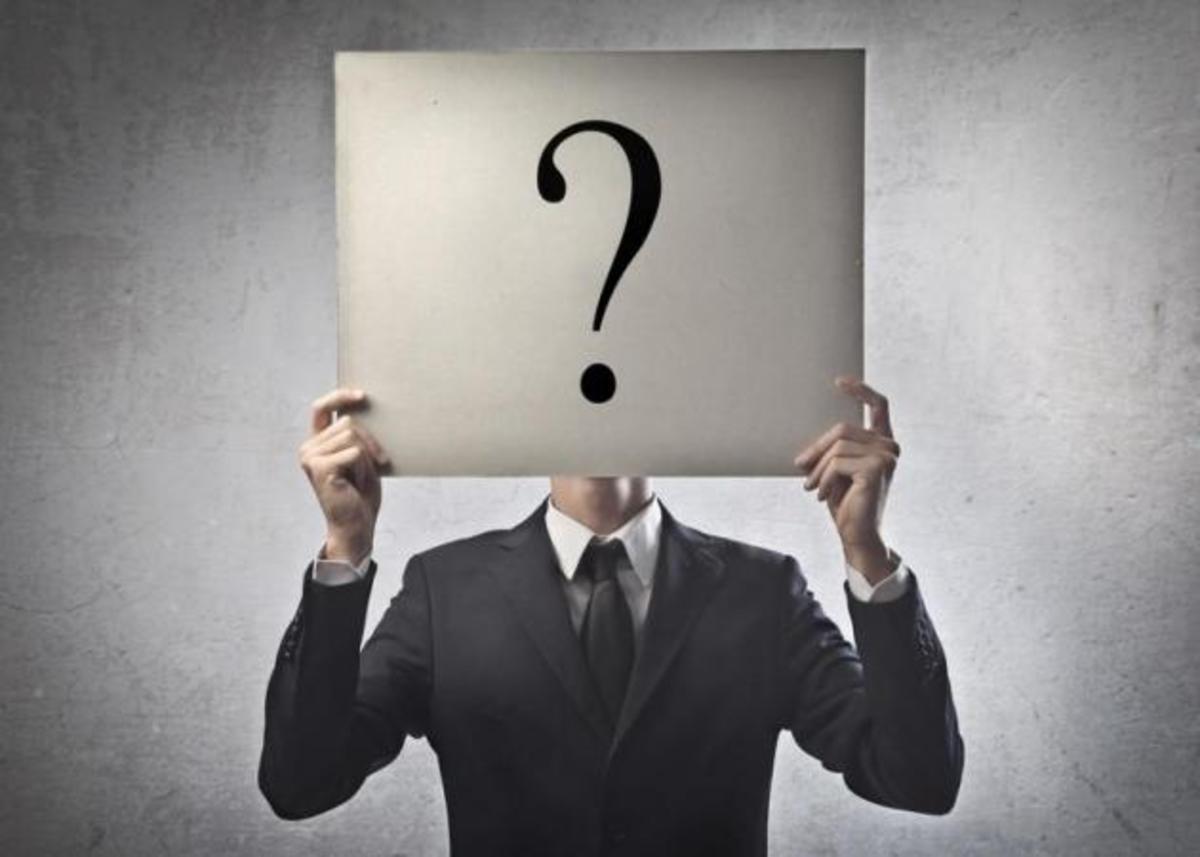 Ένας άνδρας κάνει δημοσκόπηση! Για να μάθει τι είναι 'αυτό που θέλουν οι γυναίκες'! Απάντησε στην πρόκληση… | Newsit.gr