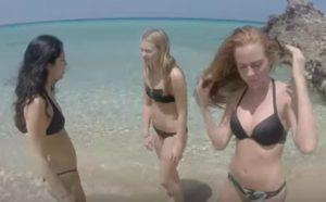 Κρήτη: Οι περιπέτειες των φιλενάδων από τη Σουηδία – Το βίντεο που κάνει θραύση στο διαδίκτυο [vid]