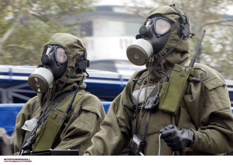 Θεσσαλονίκη: Ραδιενέργεια εντοπίστηκε στο ΧΥΤΑ Μαυροράχης | Newsit.gr