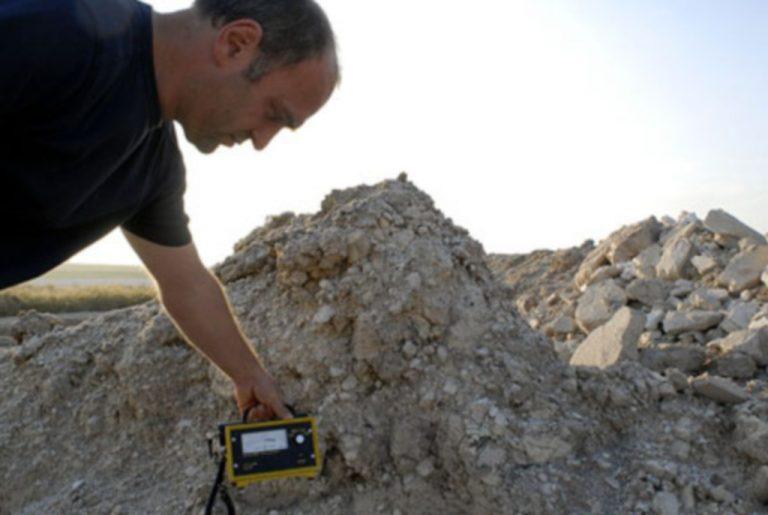 1,5 εκατομμύριο άνθρωποι ζουν σε περιοχές μολυσμένες με ραδιενέργεια | Newsit.gr