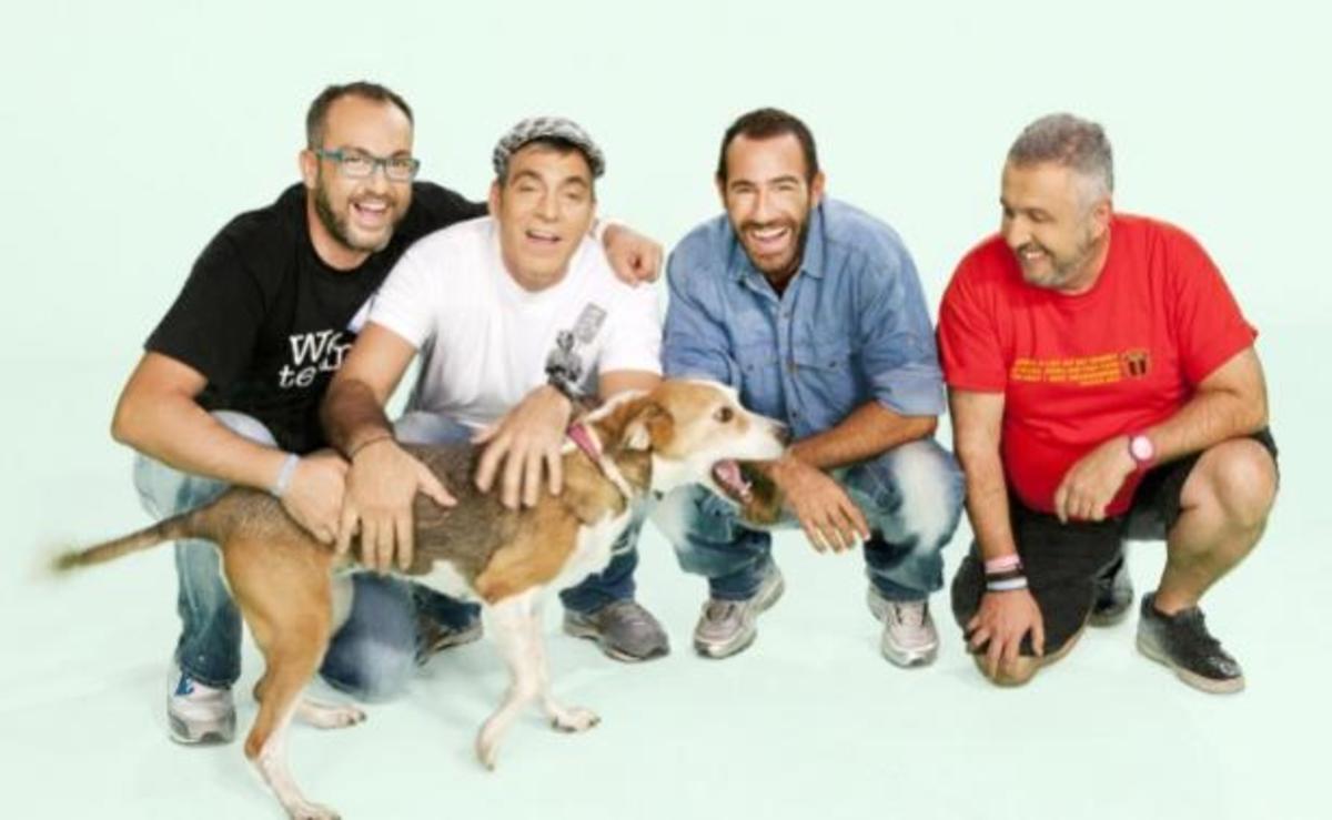 Οι «Ράδιο Αρβύλα» χτύπησαν… κόκκινο! | Newsit.gr