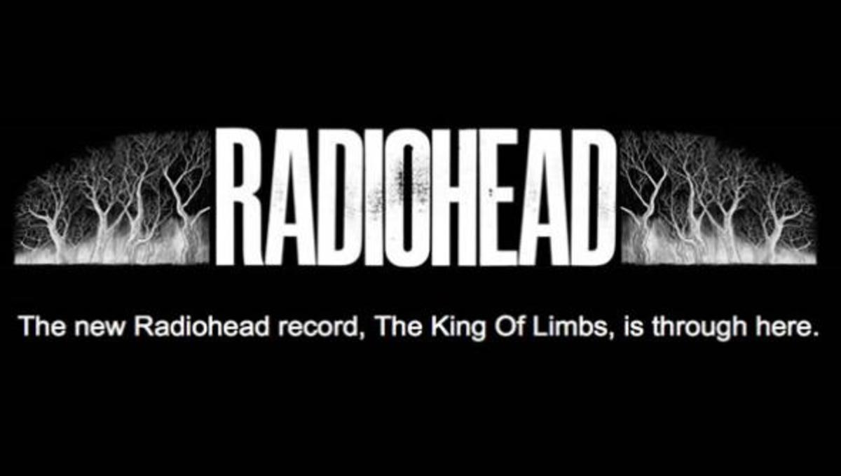 Ο νέος δίσκος των Radiohead κυκλοφορεί μόνο στο internet! | Newsit.gr
