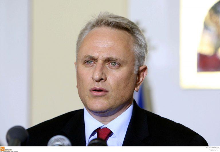Ραγκούσης: Όποιος θέλει εκλογές σπρώχνει τη χώρα στο γκρεμό | Newsit.gr