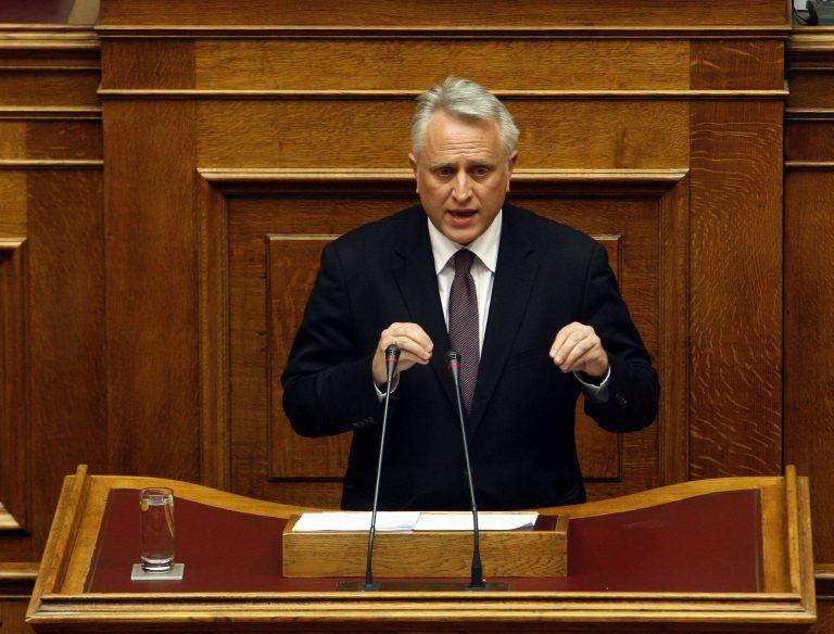 Νέα ανταρσία στο ΠΑΣΟΚ – 21 βουλευτές ζητούν άμεση σύγκληση του ΚΤΕ Μεταφορών | Newsit.gr