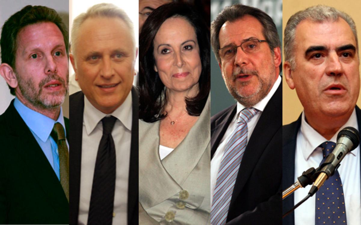 Τι θα κάνουν οι κορυφαίοι που έμειναν εκτός; | Newsit.gr
