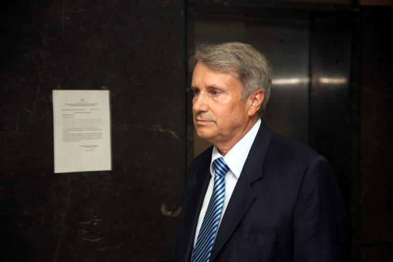 Ο Ράιχενμπαχ πάει… Βουλή! | Newsit.gr