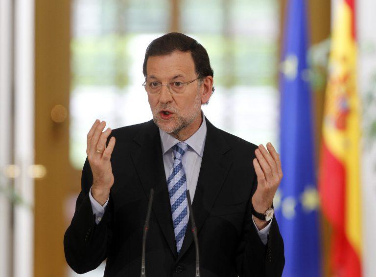 Ενέκρινε η Μαδρίτη τον προϋπολογισμό λιτότητας του 2013   Newsit.gr