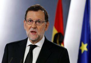 Ισπανία: Εντολή σχηματισμού κυβέρνησης στον Ραχόι –  Ελάχιστες οι πιθανότητες να σχηματίσει βιώσιμη πλειοψηφία