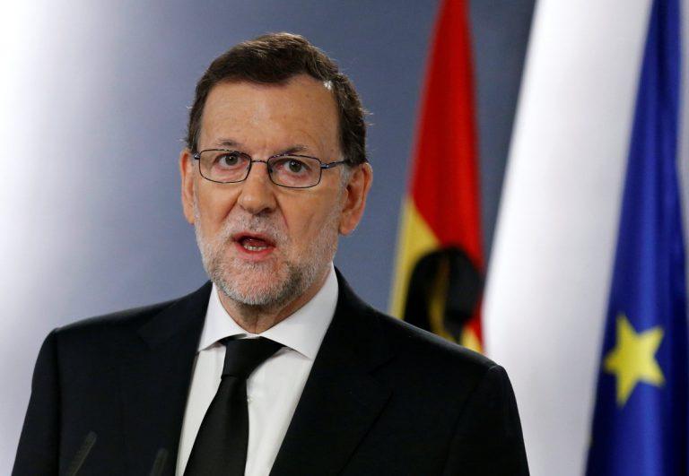 Ισπανία: Εντολή σχηματισμού κυβέρνησης στον Ραχόι –  Ελάχιστες οι πιθανότητες να σχηματίσει βιώσιμη πλειοψηφία | Newsit.gr