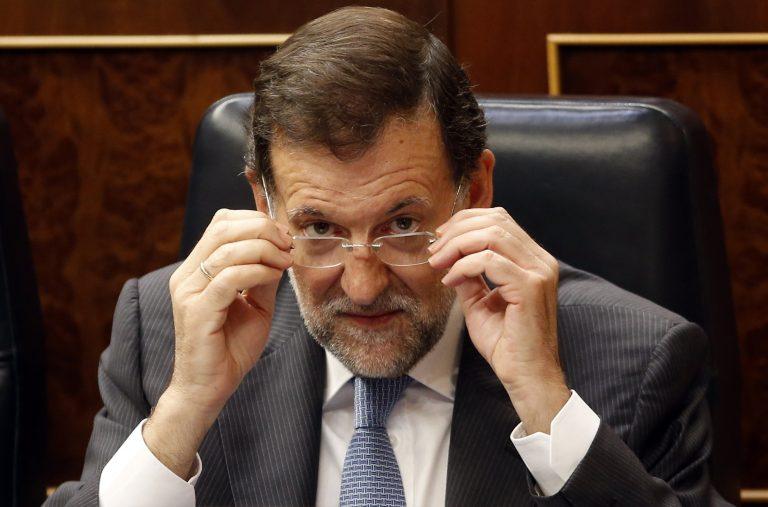 Ισπανία: Το κοινοβούλιο ενέκρινε τα αυστηρά μέτρα λιτότητας | Newsit.gr