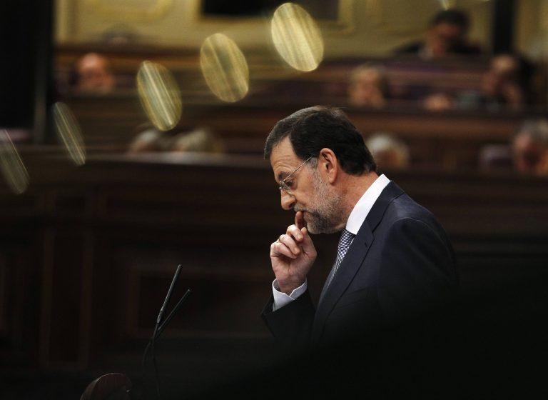 Θέλουν να κάνουν την Ισπανία… Ελλάδα – Αύξηση ΦΠΑ και περικοπές δαπανών ανακοίνωσε ο Ραχόι | Newsit.gr