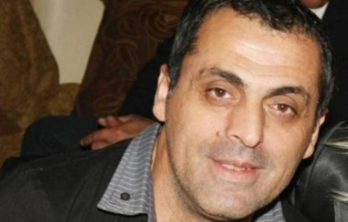 Ο Θοδωρής Ρακιτζής μιλάει για πρώτη φορά για το πρόβλημα της υγείας του   Newsit.gr