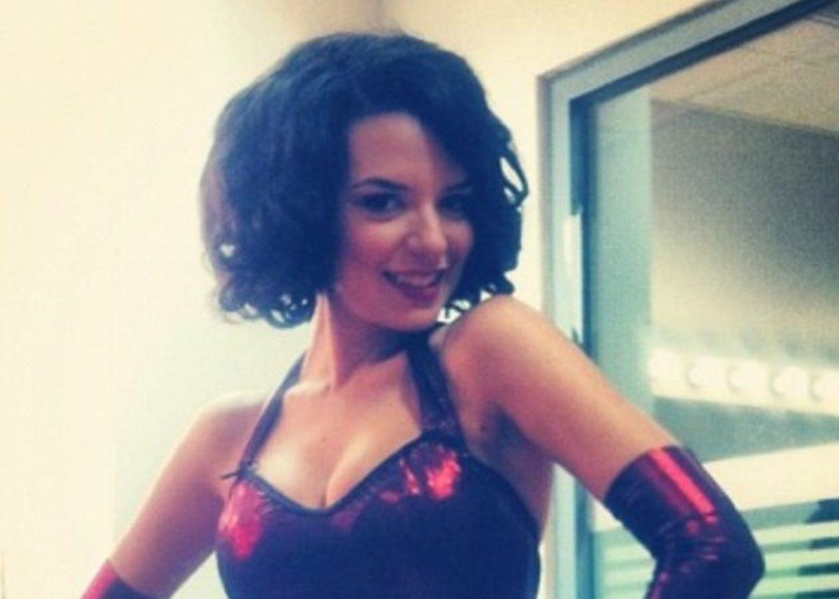 Κάτι μου θυμίζει! Ποια ακόμη star του Dancing 2 είχε τα μαλλιά της Ν. Ράλλη; | Newsit.gr