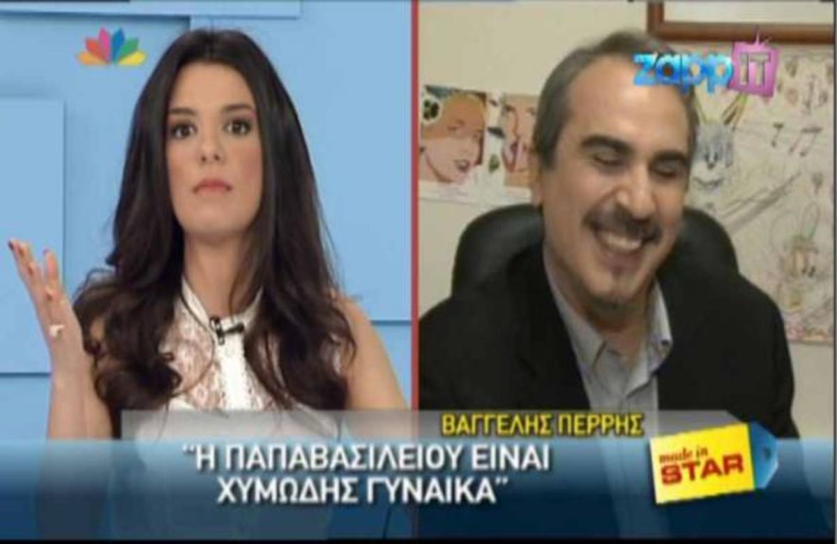 Τo ξέσπασμα της Nικολέττας Ράλλη στις φήμες για το κόψιμο της εκπομπής της! | Newsit.gr
