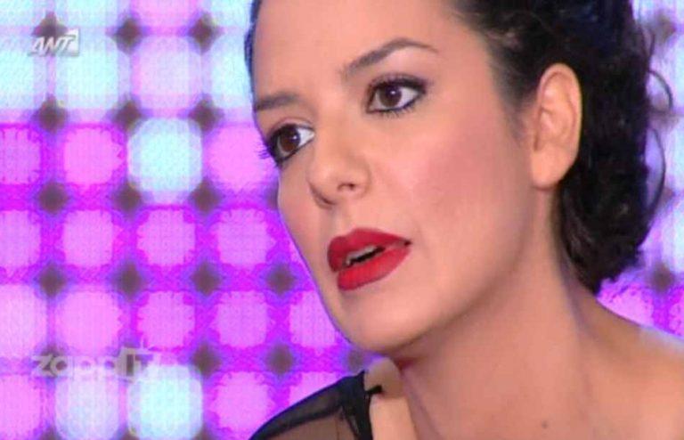 Η απάντηση της Νικολέττας Ράλλη στην Ελεονώρα Μελέτη   Newsit.gr