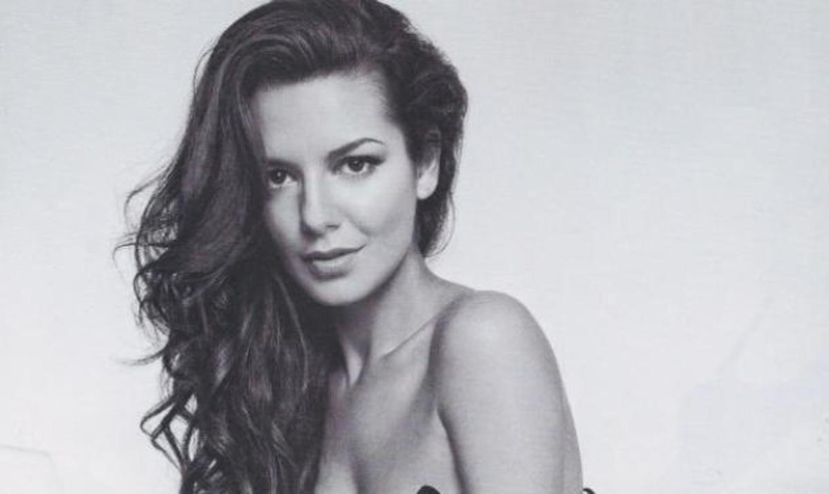 Ν.Ράλλη: » Η τολμηρή φωτογράφιση ήταν λάθος…»   Newsit.gr