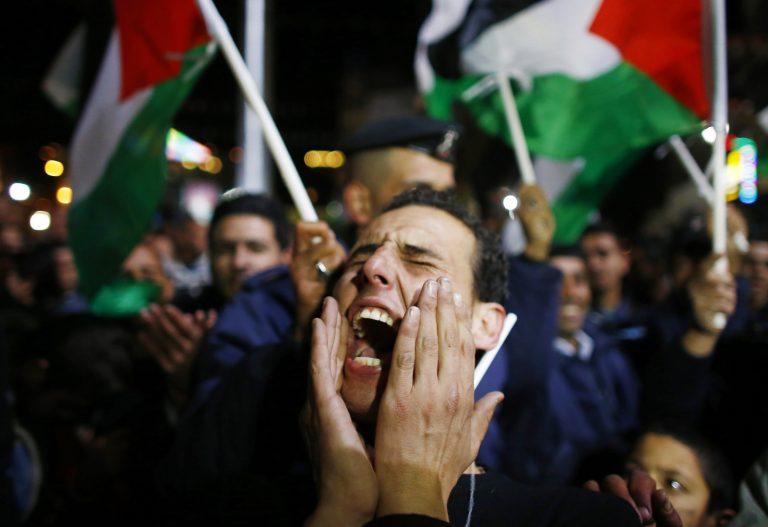 Η Παλαιστίνη έγινε κράτος! Ιστορική απόφαση του ΟΗΕ   Newsit.gr