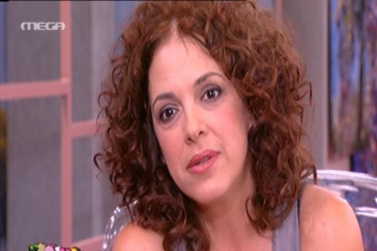 Ράντου: Η σχέση μου με τον Βασίλη είναι εξωσυζυγική | Newsit.gr