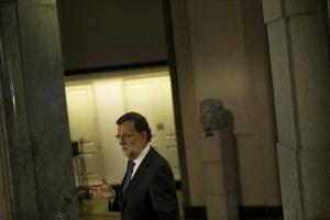 Νέα πολιτική κρίση στην Ισπανία – Ο Ραχόι δεν πήρε ψήφο εμπιστοσύνης