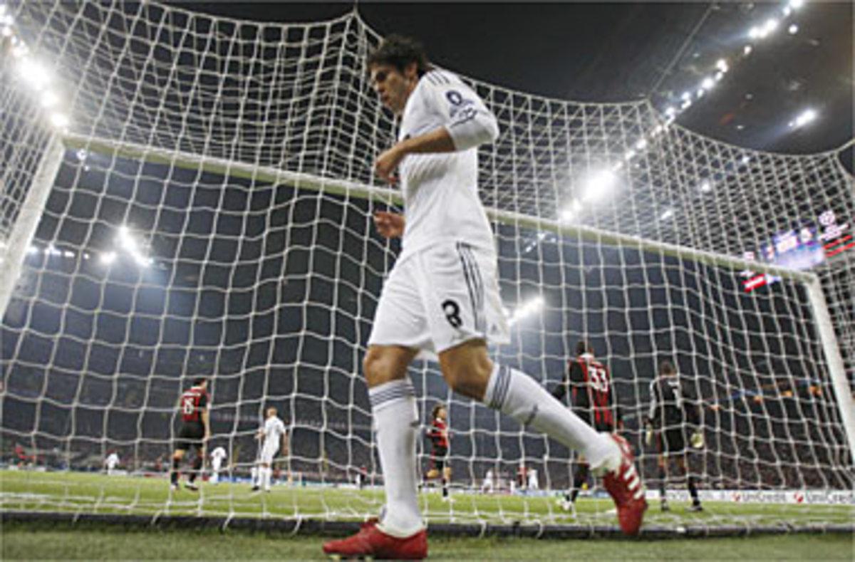 Έξι γκολ στο «Ολντ Τράφορντ | Newsit.gr