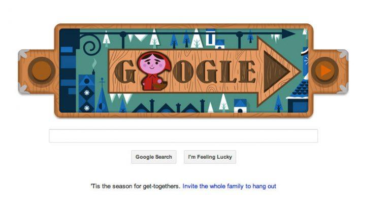 Ένα υπέροχο Google Doodle για τους αδερφούς Γκριμ! | Newsit.gr
