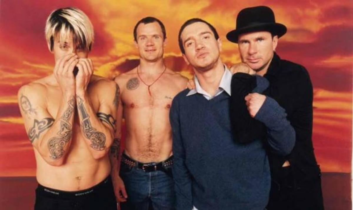 Αντίστροφη μέτρηση για την μεγάλη συναυλία των Red Hot Chili Peppers στο ΟΑΚΑ! | Newsit.gr