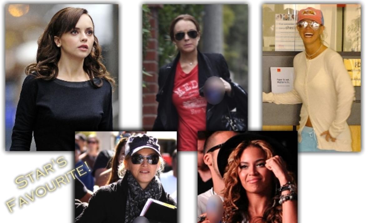 Πώς ανταπεξέρχονται οι celebrities σε μια δύσκολη μέρα; Ποιο είναι τα μυστικό τους για ενέργεια; | Newsit.gr