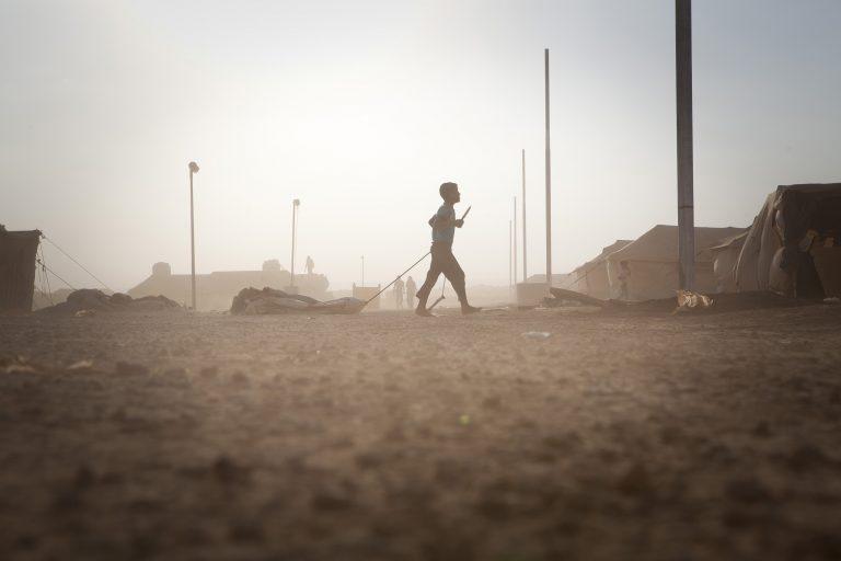 Ερ. Σταυρός: 72 εκατομμύρια είναι παγκοσμίως οι πρόσφυγες | Newsit.gr