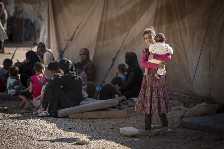 SOS OHE για τους πρόσφυγες της Συρίας | Newsit.gr