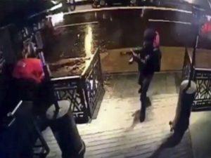 Εξελίξεις στην Τουρκία! Δύο συλλήψεις για το μακελειό στο Reina